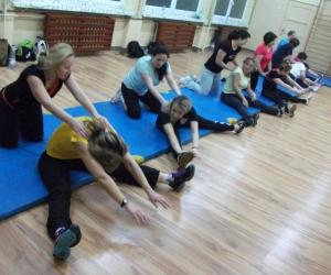 Fitness Częstochowa