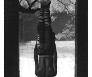 """In Shaolin Temple all physical truths seem to disappear. Thanks to very intensive training and art of concentration some of monks can acquire unusual abilities. They continuously struggle with opposite forces. The pictures perfectly reflect the essence of the fight, catching in a film frame both static and dynamics at the same time.1) To know oneself it is enlightenment.2) The one who gains a victory over others is strong only.3) The one who gains a victory over oneself is a powerful man.4) Water is the best teacher for the master.5) Water can flow down quietly or hit with noise.6) Emptiness is between """"this"""" and """"that"""".7) Rush like wind, stand like pine, sit like stone, persist like earth.8) Flexible waist is like a body of snake, feet standing firmly on the ground.9) The one who tiptoes does not stand firmly on the ground.10) To control oneself, one needs power.11) Thousand-mile trip begins with the first step.12) The one who knows he has enough is a reach man."""