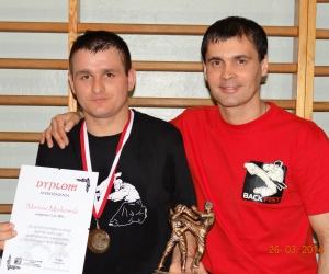 Podsumowanie roku sportowego 2013/2014 - 26.03.2014