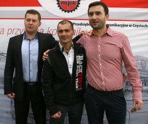 Samoobrona Częstochowa MPK