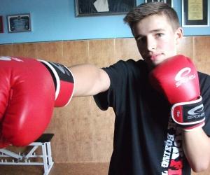 Trening personalny Muay Thai