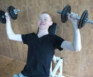 Trening siłowo-wytrzymałościowy