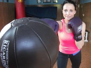 Trening personalny Oli :) Zajęcia mieszane sztuki walki & fitness!