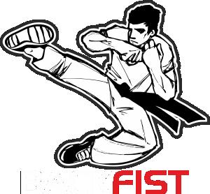 Backfist-logo