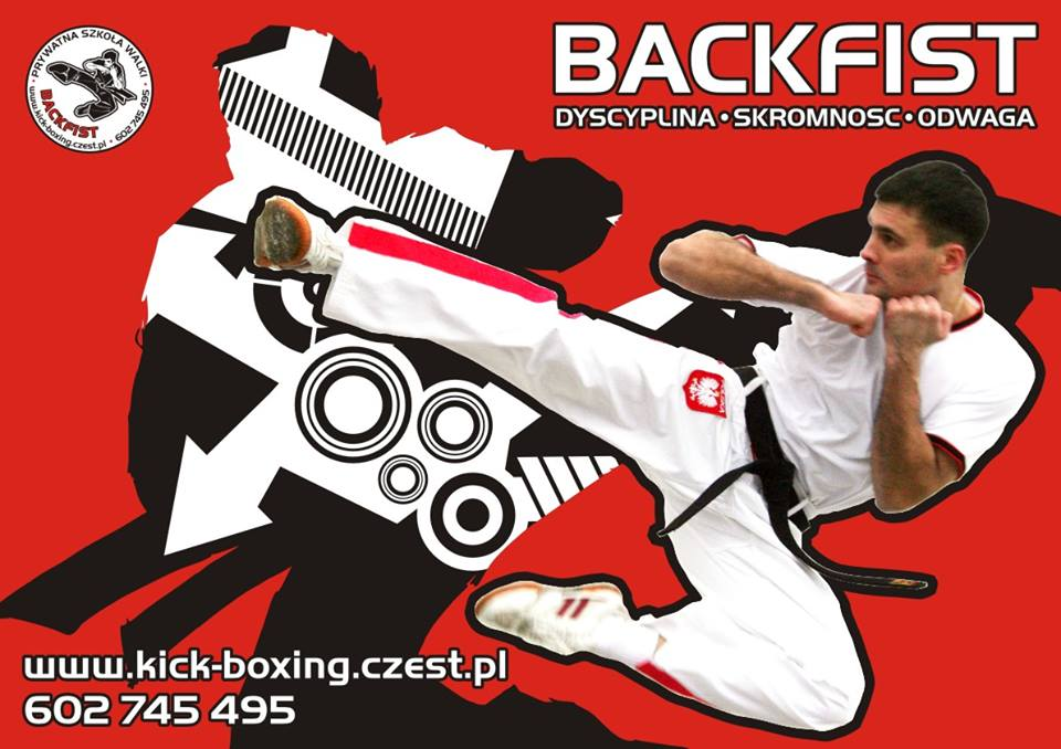 Kickboxing Częstochowa