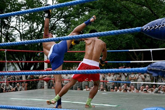 Muay Thai Częstochowa