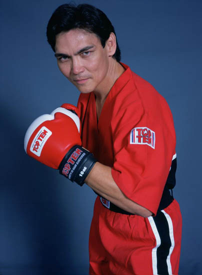 kick boxing częstochowa