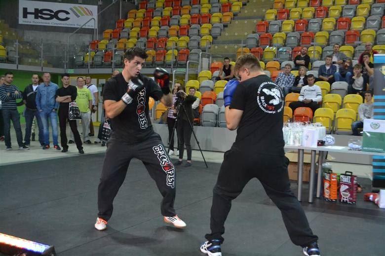 Men's World Częstochowa www.kick-boxing.czest.pl