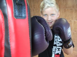 Trening personalny kickboxing, muay thai Częstochowa