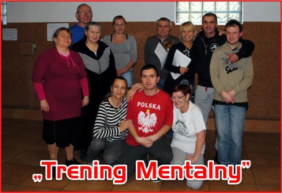 trening mentalny częstochowa