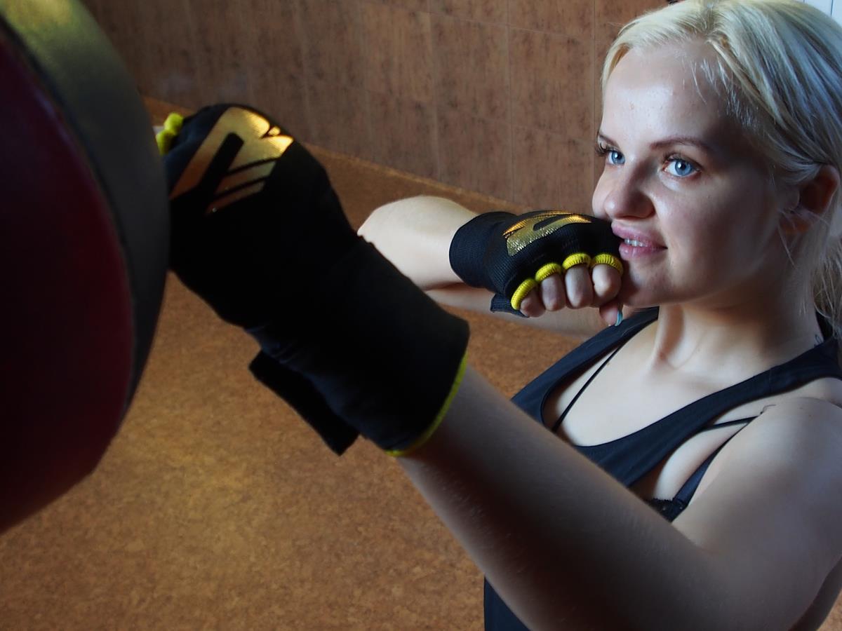 boks częstochowa - trening boksu w częstochowie, backfist