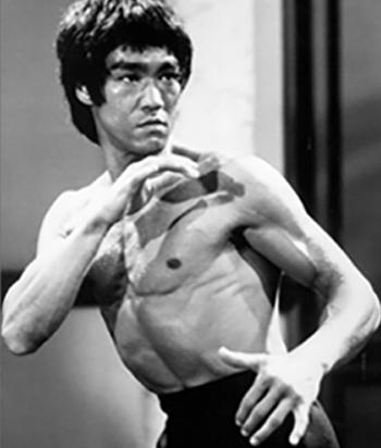 Geneza Kick-Boxingu
