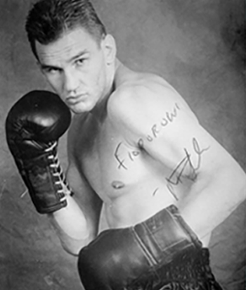 Kick-Boxing w Polsce